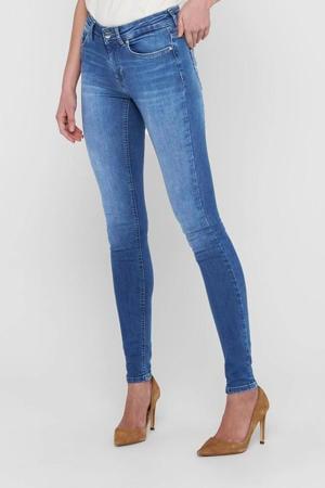skinny jeans ONLBLUSH medium blue denim