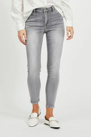 skinny jeans VIEKKO light grey denim