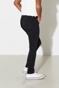 KIDS ONLY skinny broek KONKENDELL zwart, Zwart