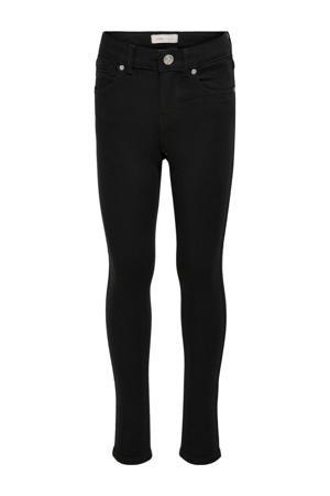 skinny broek Kendell zwart
