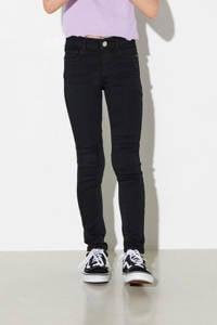 KIDS ONLY skinny jeans Rain zwart, Zwart