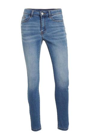 straight fit jeans VIEKKO medium blue denim