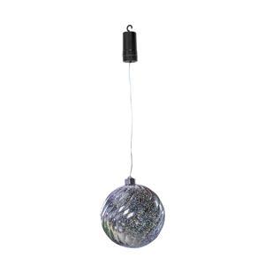 kerstverlichting X-Mas Ball Swirl