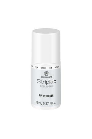 French Manicure gelnagellak - Tip Whitener