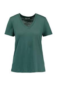 America Today T-shirt groen, Groen