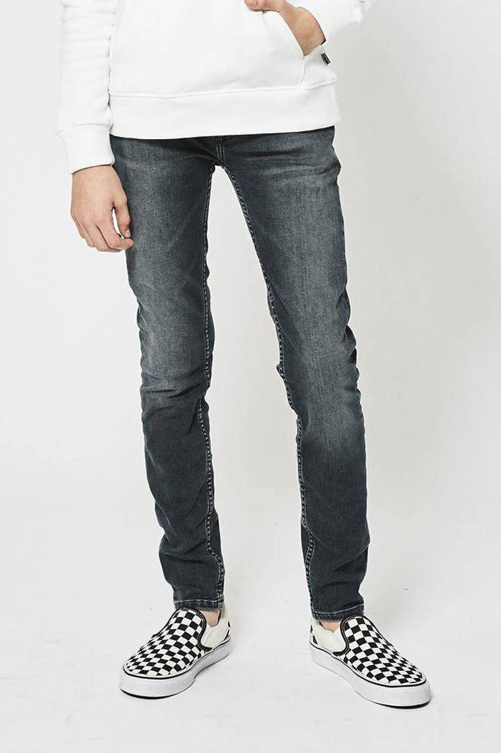 America Today Junior skinny jeans Keanu dark denim, Dark denim