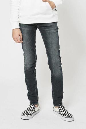 skinny jeans Keanu dark denim