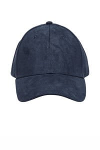 ONLY & SONS pet Jedd donkerblauw, Donkerblauw