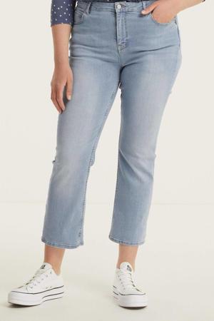 straight fit jeans MARILYN 903 light vintage blue