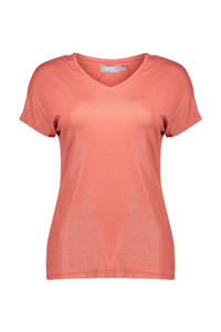 Geisha T-shirt roze, Roze