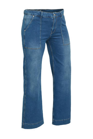 straight fit jeans MARLENE 901 four seasons