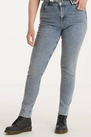 skinny jeans Emma 904 mid vintage blue