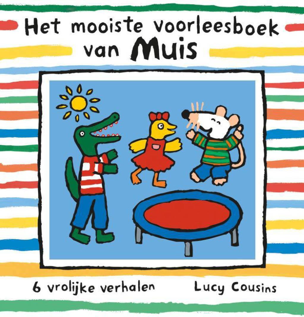 Muis: Het mooiste voorleesboek van Muis - Lucy Cousins