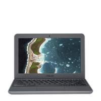 Asus C202XA-GJ0010 11.6 inch HD ready chromebook, Grijs