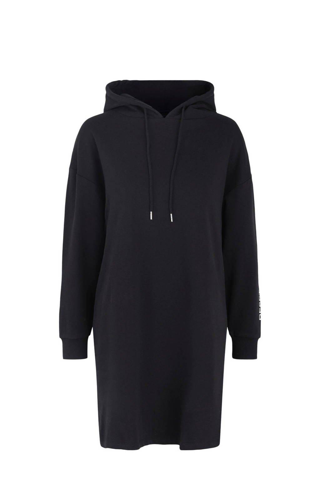 PIECES jurk PCCHILLI zwart, Zwart