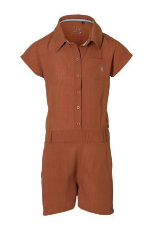 jumpsuit Maral roestbruin