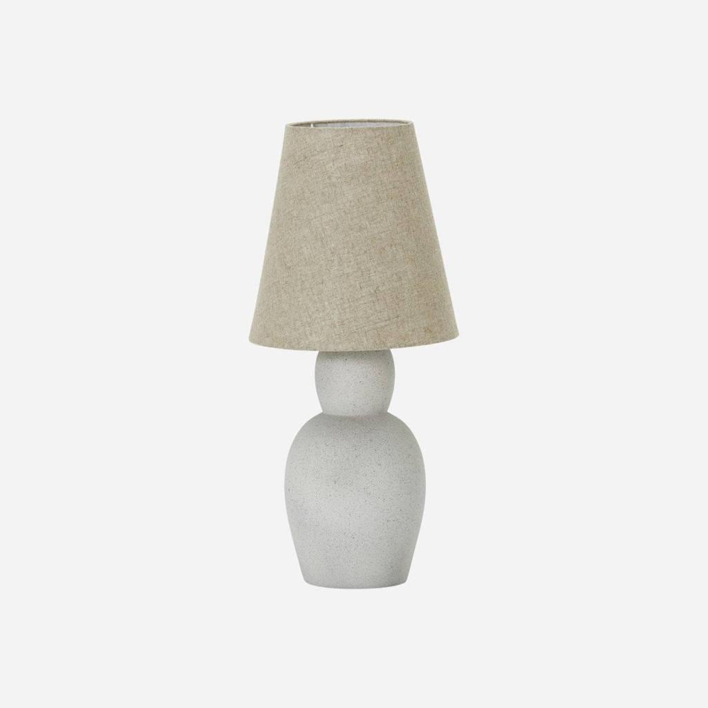 House Doctor tafellamp Orga, Zand