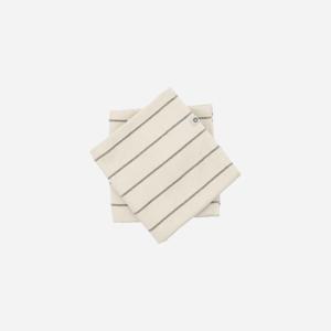 handdoek Casa (set van 2) (50 x 70 cm) ecru