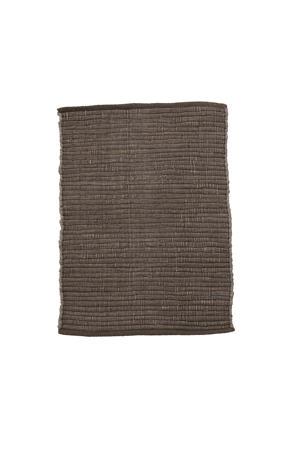 vloerkleed Chindi  (90x60 cm)