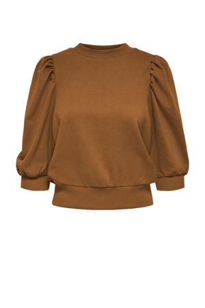 sweater ONLBALOU bruin