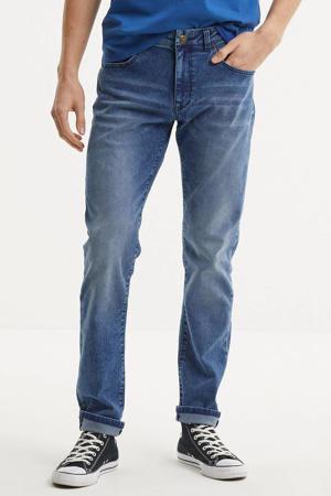 slim fit jeans San Miquel medium blue