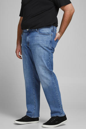 regular fit jeans Mike Plus Size stonewashed