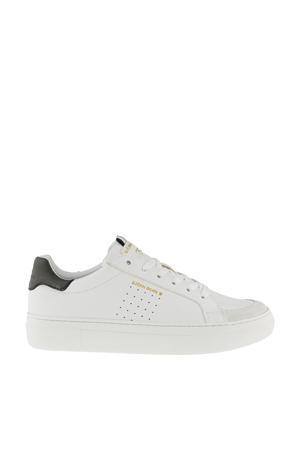 T1600 CLS M  sneakers wit/groen