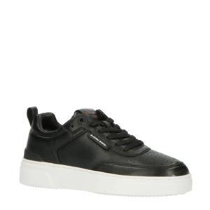 T1920 NYL M  sneakers zwart