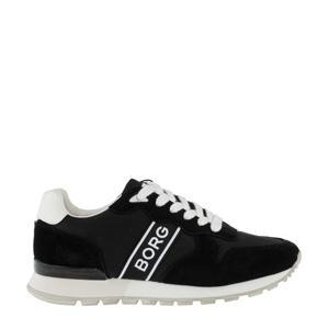 R455 WSH NYL W  sneakers zwart