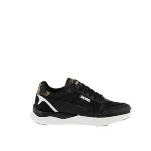 R1200 DCA K  sneakers zwart