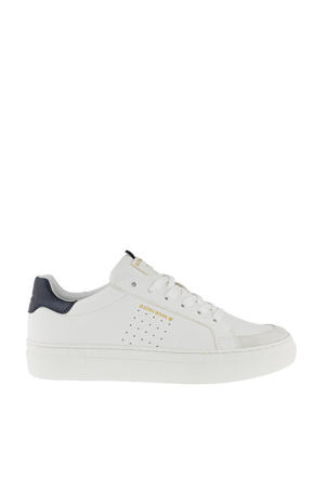 T1600 CLS M  sneakers wit/blauw