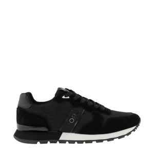 R455 WSH NYL M  sneakers zwart