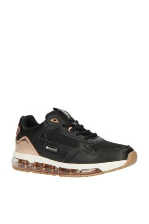 X500 MSH K  sneakers zwart/roségoud