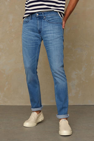 straight fit jeans Ryan 5034 romania light blue