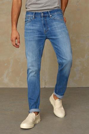 slim fit jeans John 4051 ronald worn in coolmax