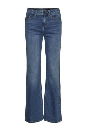 flared jeans light blue denim