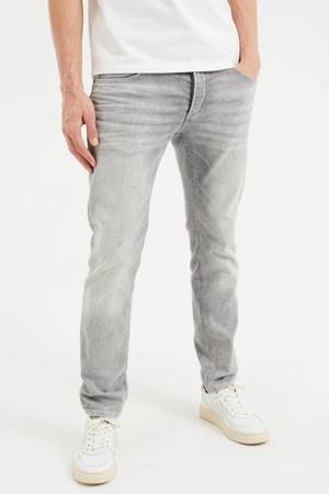 slim fit jeans Blue Ridge bleach grey denim