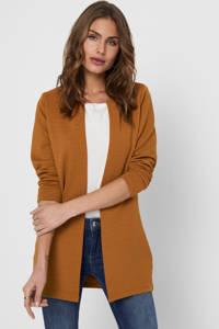 ONLY vest ONLLECO bruin, Bruin