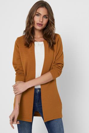 vest ONLLECO bruin