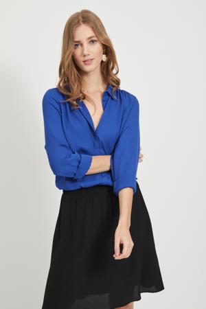 blouse VILUCY blauw