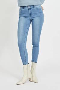 VILA skinny jeans VISKINNIE  light denim, Light denim