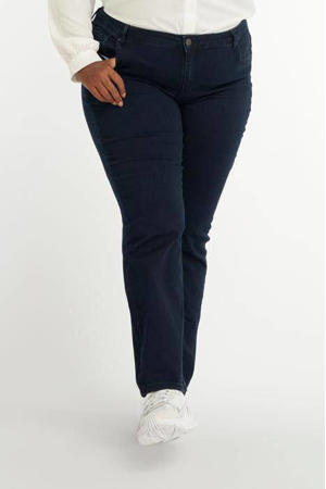 straight fit jeans dark denim