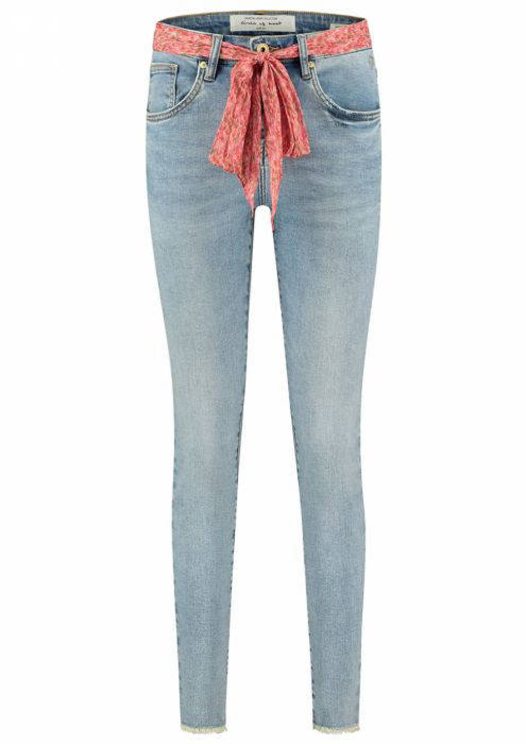 Circle of Trust skinny jeans Cooper light blue denim, Light blue denim