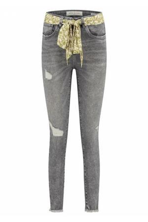skinny jeans Cooper grijs