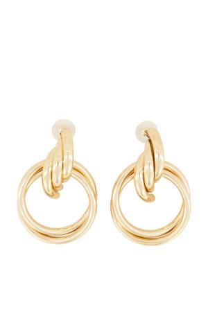 oorbellen MJ01674 goudkleurig