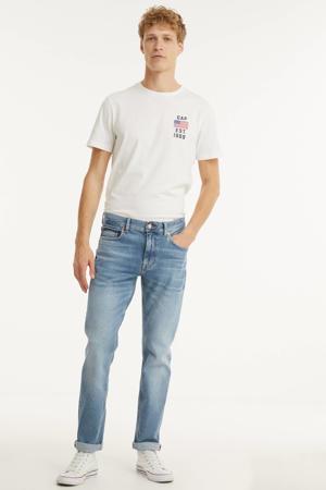 straight fit jeans Denton 1ab beacon indigo