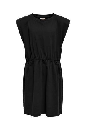jurk Amy zwart