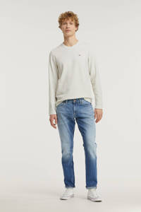 Tommy Jeans slim fit jeans SCANTON  1bk marlon six year com, 1BK Marlon Six Year Com