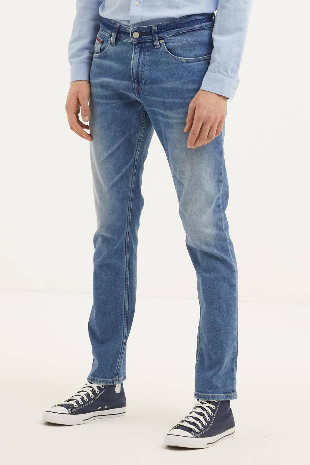 Tommy Jeans slim fit jeans SCANTON 1ab stark lb str, 1AB Stark Lb Str