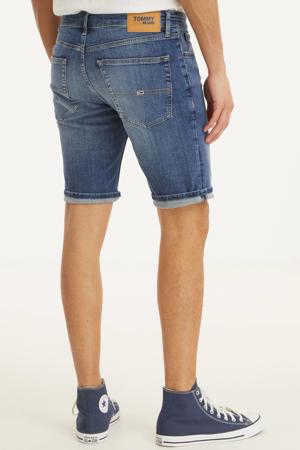 slim fit jeans short Scanton  hampton mb str
